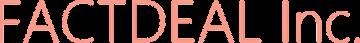 WEBマーケティング・集客できるホームページ制作のFACTDEAL(ファクトディール)|大阪